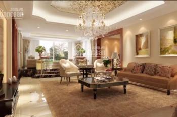 Chính chủ bán chung cư cao cấp nhà 17T4. DT 151m2, nhà thiết kế 3 phòng ngủ, đã sửa chữa cực đẹp