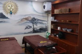 Nhà đẹp lô góc 3 mặt thoáng Lâm Hạ, Quận Long Biên DT 126m2, giá 20.6 tỷ