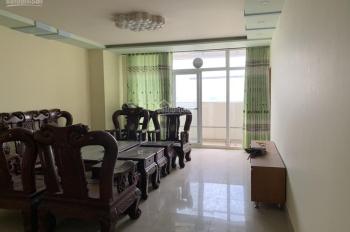 Chuyển công tác cho thuê căn penthouse 5 phòng 15 tr CC Hoàng Kim Thế Gia. LH: 0886.23.9898