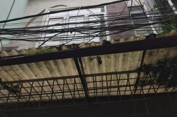 Cần bán gấp nhà 3 tầng ngõ ôtô đỗ cửa tại số 30 ngõ 12/21 phố Nguyễn Đức Cảnh, Tương Mai, Hoàng Mai