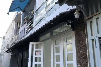 Chính chủ cần bán nhà đường Nguyễn Duy Cung, quận Gò Vấp. DT 4,1x8,2m giá 2 tỷ 550 triệu