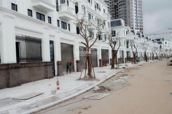 Bán các suất ngoại giao liền kề Romance, diện tích 80m2 x 4 tầng, MT 5m, HĐMB chủ đầu tư, 106 tr/m2