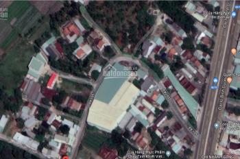 Bán đất phường Hiệp An, TP Thủ Dầu Một, Bình Dương