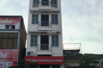 Bán nhà mặt phố 122 Nguyễn Lương Bằng, kinh doanh cực tốt