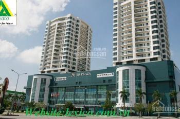 Cho thuê căn hộ 2 và 3 phòng ngủ rộng nhất Hải Phòng - DT 154m2, 174m2, 194m2
