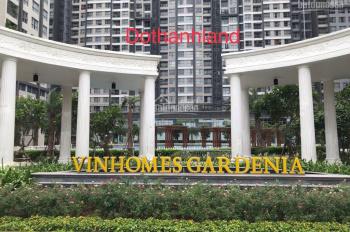 Bán liền kề, biệt thự, shophouse vip nhất Vinhomes Gardenia Mỹ Đình, liên hệ 093.378.6.378