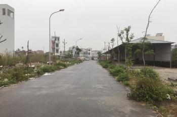 Cần bán lô đất 72m2 giá rẻ tại khu đô thị mới Sở Dầu, Hồng Bàng, Hải Phòng