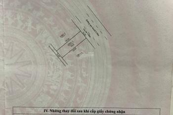 Bán đất chính chủ khu vực bến xe TP. Đà Nẵng