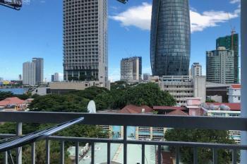 Căn hộ Đà Nẵng Plaza view sông hàn đẹp thơ mộng giá rẻ. LH: 0976112687