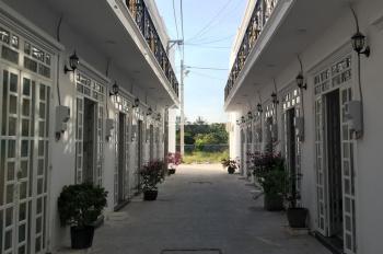 Cần bán nhà phố Hà Huy Giáp, phường Thạnh Xuân quận 12. Giá 1.37 tỷ/căn
