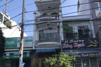Bán nhà mặt tiền 55 Lê Đình Thám (4mx16m) 1 trệt + 2 lầu, giá: 8.4 tỷ. Tân Quý, Tân Phú