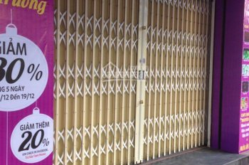 Cho thuê mặt bằng - bên hông trường đại học công nghệ Sài Gòn