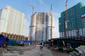 Bán căn 92m2 tòa B cửa Nam ban công Bắc, view sông Hồng cực đẹp, chênh 140tr bao phí -0949411100