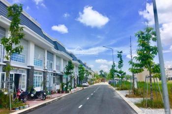 Bán đất nền ngay thị xã Bến Cát, thổ cư, SHR, hạ tầng hoàn thiện, cách chợ 500m, giá 590tr