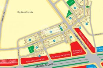 Bán đất chính chủ đường Hoàng Minh Chánh, Hóa An, Biên Hòa, Đồng Nai, LH 0938269145 Thúy Hòa