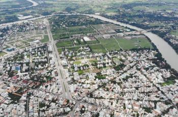 Bán đất mặt tiền kinh doanh ngay trung tâm hành chính tỉnh
