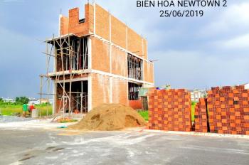 Đất MT đường Nguyễn Thị Tồn, Bửu Hòa, TP. Biên Hòa, chiết khấu lên đến 500tr. LH 0933871093