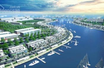Bán đất nền sổ đỏ đảo Tuần Châu, Hạ Long, giá đầu tư giá rẻ nhất thị trường, LH 098812161