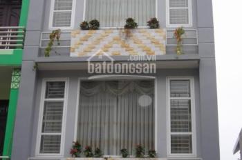 Nhà cho thuê đường Ngô Gia Tự,Quận 10, dt 4x18m2, giá 50tr/tháng