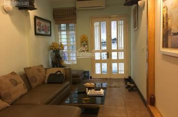 Bán nhà đẹp nhất Nguyễn Văn trỗi, 2 mặt ngõ, 4 tầng x 46m2, giá chỉ 4.5 tỷ