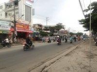 Bán nền biệt thự mặt tiền đường Phạm Công Trứ, DT: 7x30m, thổ cư, sổ hồng