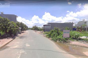 Chính chủ nền đường Số 6, Nguyễn Xiển, giá 1 tỷ 350tr!