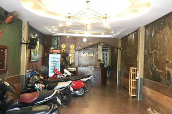 Không người quản lý bán khách sạn mặt tiền Dương Quảng Hàm - Lê Đức Thọ, 6 lầu, 25 phòng kinh doanh