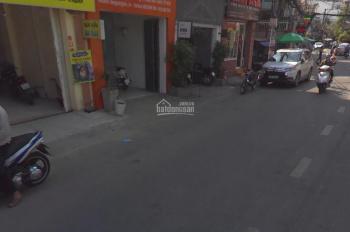 Cần bán gấp lô đất MT kinh doanh đường Ba Vân, Phường 14, Tân Bình. Giá chỉ 4tỷ6, thổ cư, sổ riêng