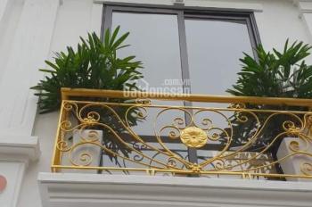 Bán nhà xây mới phố Lê Trọng Tấn, ô tô đỗ cách 5m, 35m2 x 4T, giá 2.56 tỷ, LH 0818722362