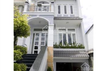 Bán gấp nhà mặt tiền đường Ngô Thị Thu Minh, Tân Bình 4.1x20m, 4 tầng, TN: 25tr/th, 0908704017