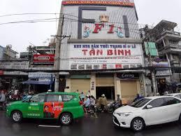 Nhà mặt tiền Bạch Đằng, Q. Bình Thạnh, 7x28m - phù hợp xây BUILDING