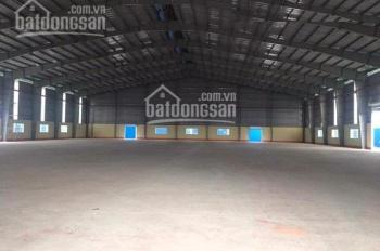 Kho xưởng đường Phan Anh, Q. Tân Phú, DT: 200m2, 600m2, 1600m2 giá rẻ 65nghìn/m2