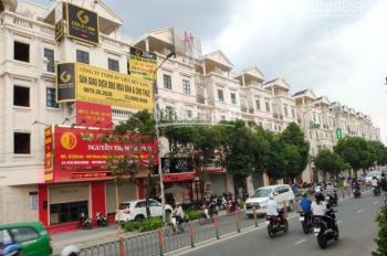 Cho thuê nhà phố mặt tiền Cityland, Gò Vấp, thang máy, giá tốt nhất, 65tr/tháng LH 0979 30 2828