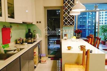 Hot, cho thuê căn góc Vinhomes, 2PN, đầy đủ nội thất đẹp, view đẹp, bao thuế phí. LH 0824946555