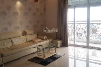Cho thuê căn hộ chung cư Flemington, q11, DT 90m2, 3PN, giá 16tr/th, LH 0903788485 Trung