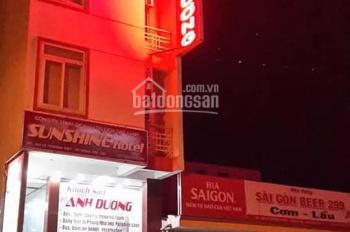 Bán khách sạn mặt tiền 38 Hùng Vương - đang kinh doanh tốt - LH 0979797017