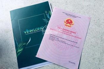 Hưng Thịnh mở bán đất nền sổ đỏ, vị trí đắc địa ngay trung tâm thành phố Vĩnh Long, CK: 18%