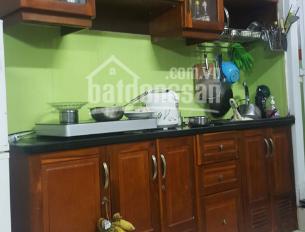 Mua nhà mới cần bán căn hộ đang ở Trương Định Q1, căn 1 PN, 1 phòng tắm giá 1.8 tỷ, LH: 0915178162