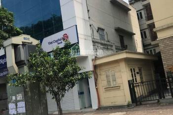 Cho thuê cửa hàng MP Trần Hưng Đạo 320m2 x 3 tầng, MT 14m, vị trí siêu đắc địa, nhà siêu đẹp