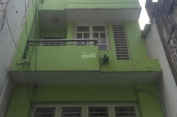 Cho thuê nhà Võ Thành Trang, DT 4x20m, trệt 3 lầu, 6PN DTSD: 350m2