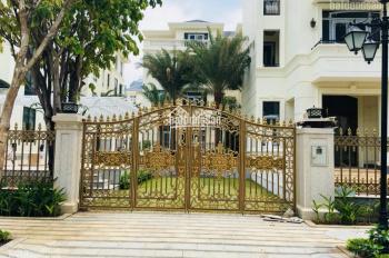 Chính chủ cần bán 2 căn biệt thự Vinhomes Ba Son, diện tích 225m2 và 325m2, 0982222064, giá thật