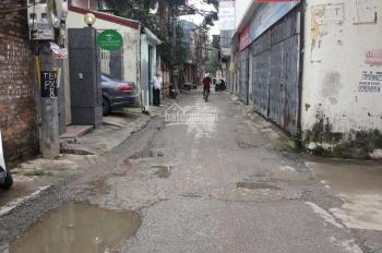 Bán mảnh đất 105m2 trục chính Phan Xá - Ms Nhung: 0961980322