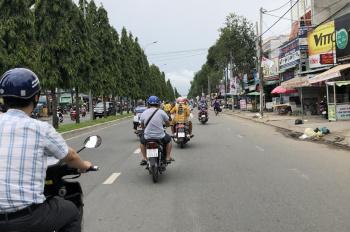 Hàng Vip Cần Thơ - Mặt tiền rộng đường Nguyễn Văn Cừ gần đại học Y Dược