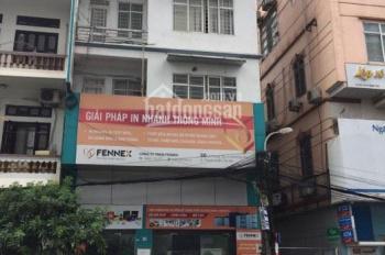 Chính chủ cho thuê nhà mặt đường Lê Trọng, Tấn Thanh Xuân đối diện tòa nhà Artemis, lh 0826719295