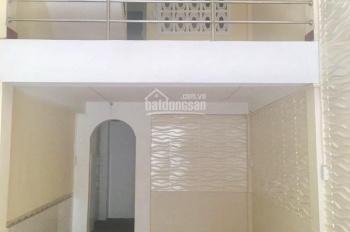 Cho thuê nhà nguyên căn HXH 5m đường 3/2, P11, Q10. 3x12,5m. Trệt, lửng, 2L, 3PN, giá: 20 tr/th