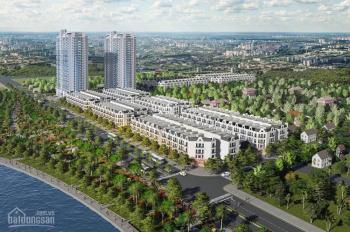 Thuận An Central Lake Gia Lâm, đầu tư shophouse đẳng cấp cạnh Vin City Ocean Park, LH: 0914718746