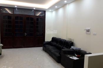Bán nhà chính chủ 35m2 x 4.5 tầng phố Quan Nhân, Thanh Xuân, giá 3.75 tỷ