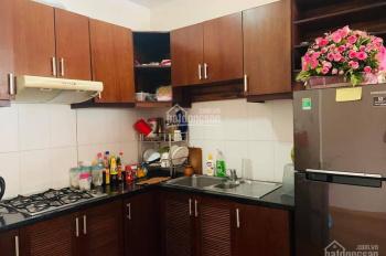 Cho thuê gấp căn hộ Orient, 331 Bến Vân Đồn, Q. 4, 72m2, 2 phòng ngủ, 2WC, nội thất cơ bản đầy đủ
