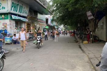 Bán kiot HH3A khu đô thị Linh Đàm DT 57,72m2, MT 6,1m chia làm 2 căn. Hướng TN, giá 4,3 tỷ