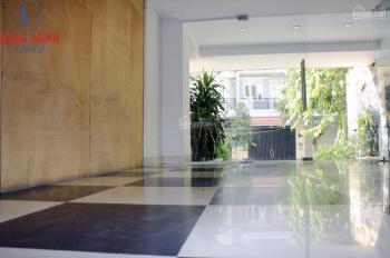 Văn phòng đẹp, 55m2 41F/25 Đặng Thùy Trâm, Bình Thạnh